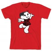 Camiseta Turma da Mônica 50 Anos - Modelo 1 Anos 60