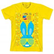 Camiseta Turma da Mônica 50 Anos - Modelo 1 Anos 90