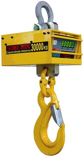 BALANÇA SUSPENSA 10.000kg - ELETRÔNICA DIGITAL - Balança | Digital | Eletronica | Comercial | Industrial – BalançasNe